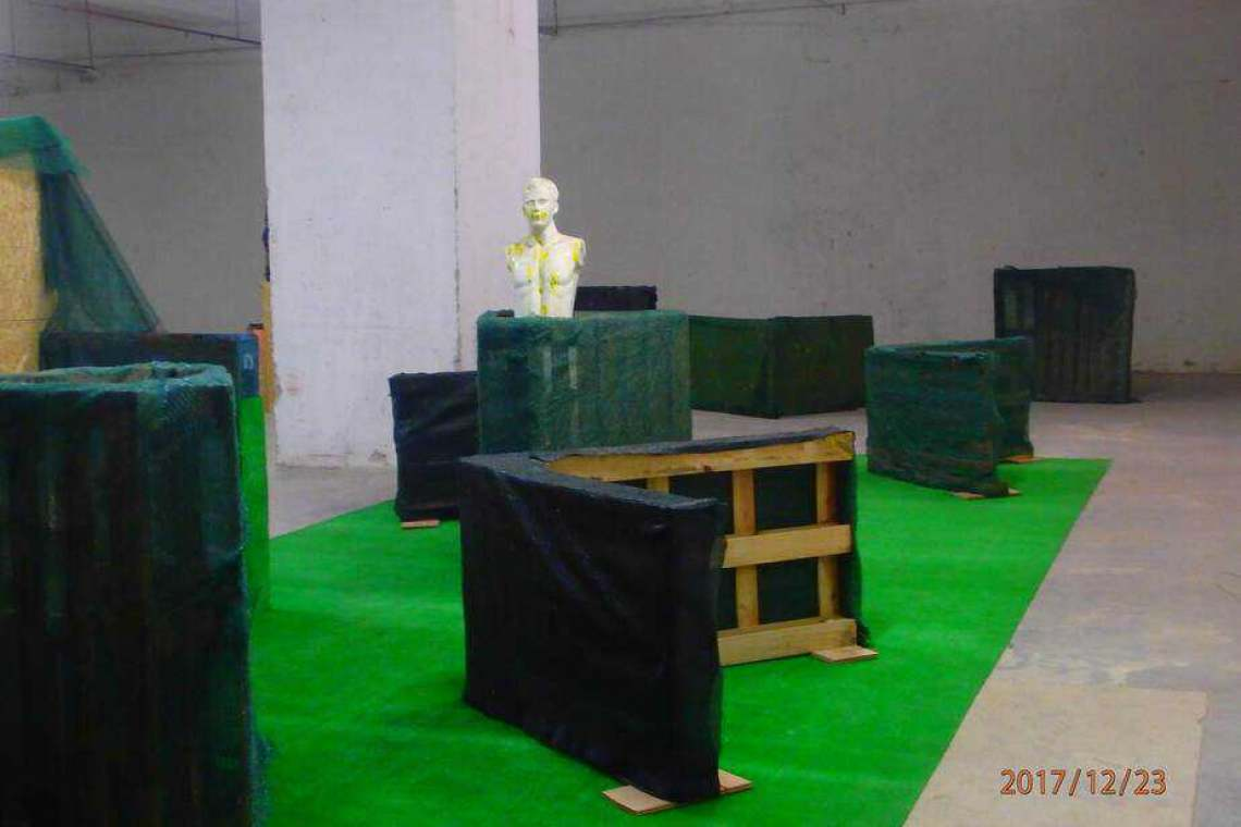 paintball arena palya 1