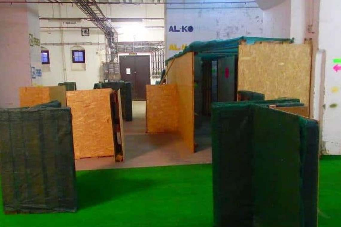 paintball arena palya 5